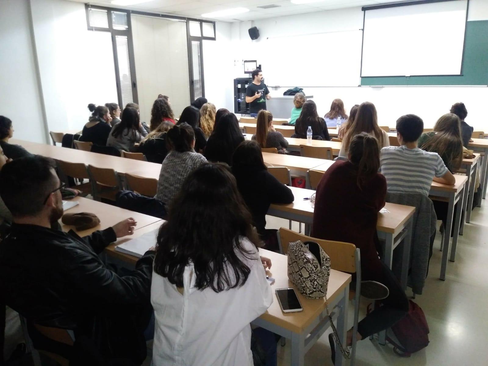 SOS Racismo - Urretxindorra - Ruiseñor - Emoki - IKT - TIC