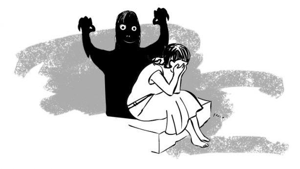 Panico moral